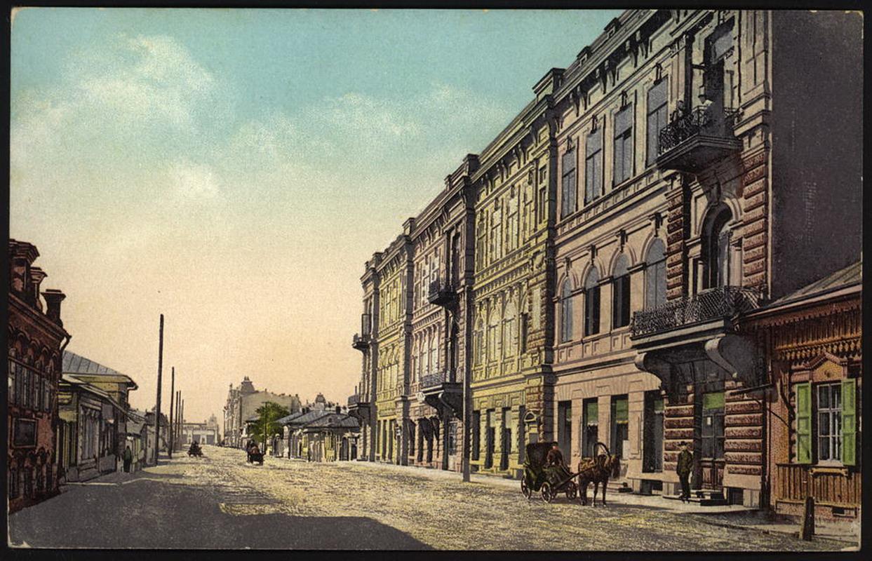 старинный иркутск фото отдохнули хороший уютный