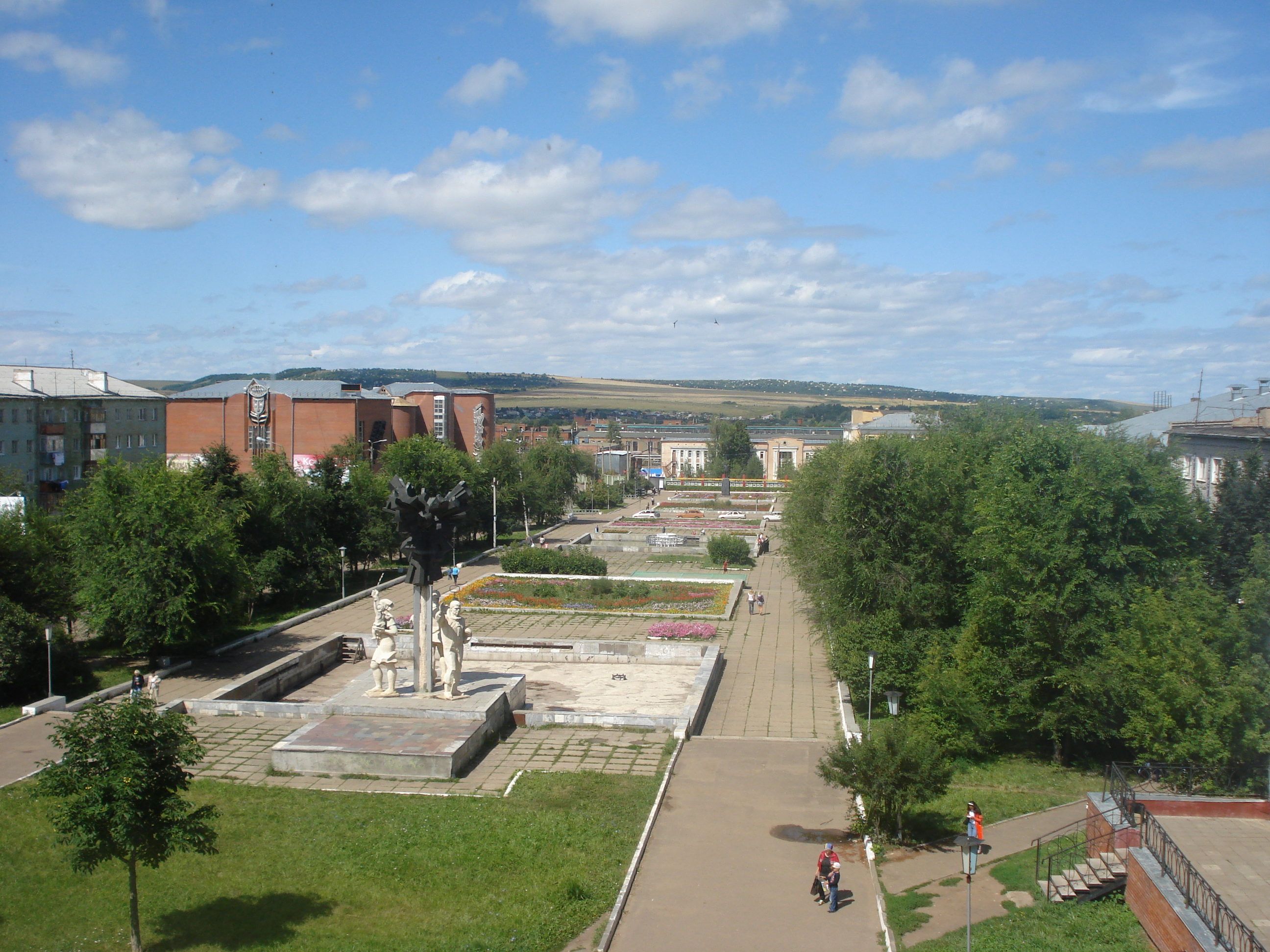 города вятские поляны фото