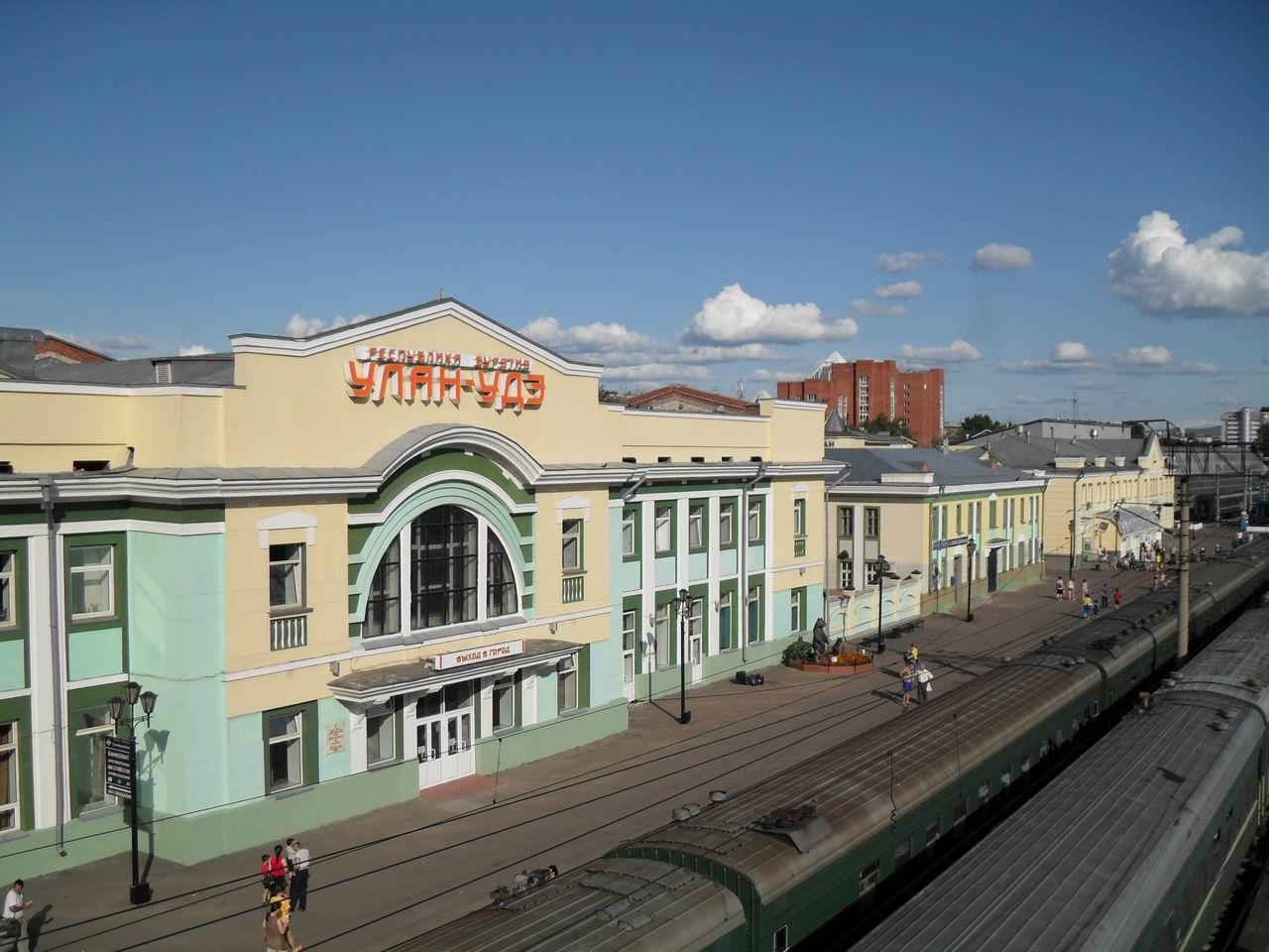 сайте собраны фото жд вокзала улан удэ есть кронштейны